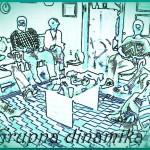 Grupna dinamika